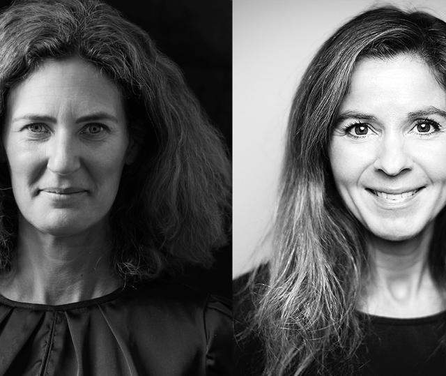 Clara Laurent & Anna Nissen – CLAN Communication