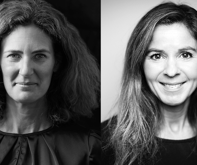 Clara Laurent & Anna Nissen – CLAN Communication
